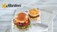 Hardee's to Begin Testing Beyond Meat® at Breakfast, Lunch and Dinner With the New Beyond Breakfast Sausage™ Biscuit and Original Beyond Thickburger®