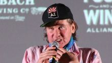 Val Kilmer Meets with Top Gun Fans at Special Screening in Austin, Texas
