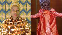 Angélique Kidjo, la estrella africana que le rinde tributo a la gran Celia Cruz