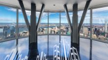 Empire State Building Unveils New 102nd Floor Observatory