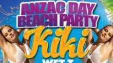 'Crass' Anzac Day wet T-shirt contest in Darwin bar cancelled after backlash
