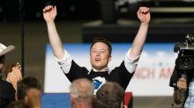 Elon Musk superó a Mark Zuckerberg en el podio de las personas más ricas del mundo