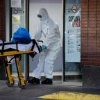 Spain coronavirus death toll rises by 838 overnight in country's biggest one-day surge