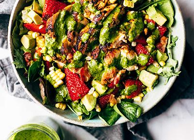 90 Easy Summer Dinners That Everyone Will Love