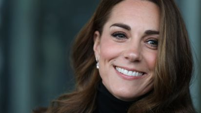 Kate crowned queen of cool in new poll