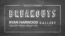 Yahoo Finance Breakouts presents Ryan Harwood, CEO of Gallery Media Group