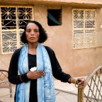 The women at the front of Sudan's political protests