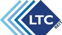 LTC Reports 2020 Second Quarter Results