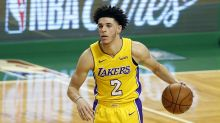Fantasy Basketball rookie check in: Ben Simmons, Lonzo Ball and more