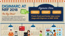 Digimarc Delivers 'Fresh, Front & Center' Digital Solutions to Retailers at NRF 2018