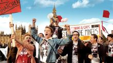 Cast of movie 'Pride' sign open letter denouncing repression of gay rights in Turkey