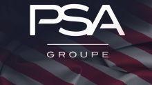 PSA vuole rilanciare Peugeot nel mercato USA,ma il titolo crolla