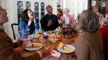 'Saturday Night Live' #TBT: Adele saves Thanksgiving