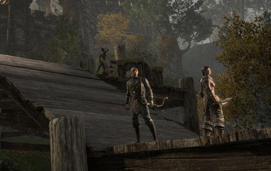 The Elder Scrolls Online plans to update early and often