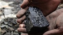 Coal Industry Near-Term Outlook Dulled by Falling Demand