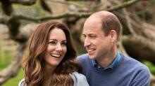 """William und Kate: """"Wir sind nun auf YouTube!"""""""