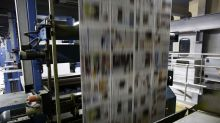 Warren Buffett Chooses New Path for Newspapers After Lamenting Decline