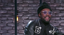 Will.i.am tells us about his friendship with Larry Page, and why he's so big into the tech scene (GOOG, GOOGL)