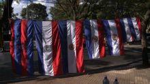 Paraguay elige el domingo presidente