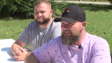 Residents slam 'shameful' church for refusing to hold dying man's funeral because of gay son