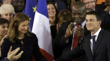 French PM Valls launches presidential bid, quits government