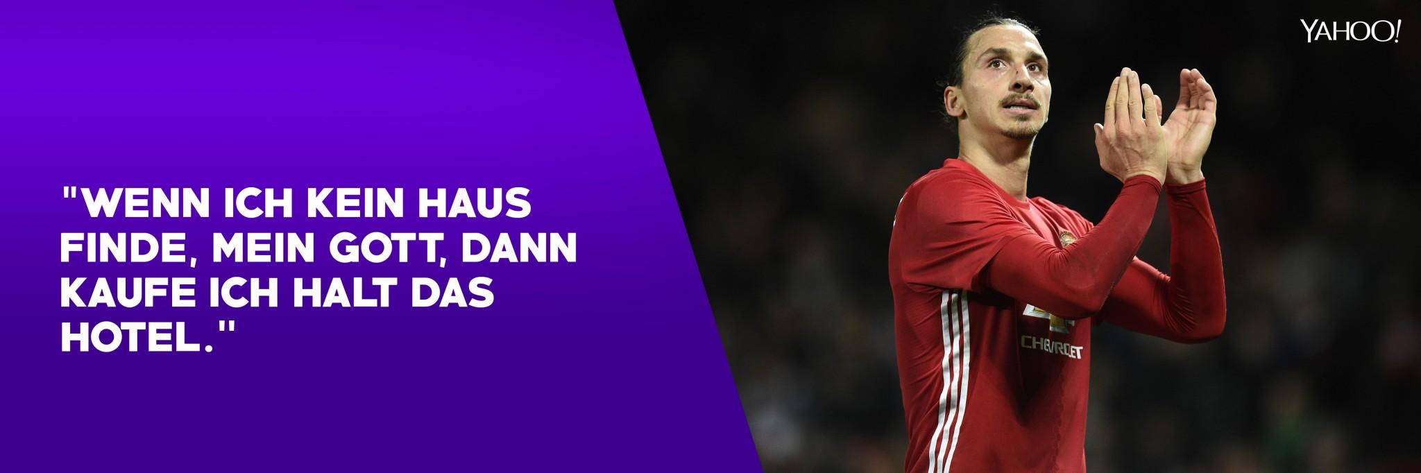 sprüche ibrahimovic Die besten Sprüche von Zlatan Ibrahimovic sprüche ibrahimovic