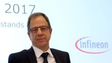 Chip supply situation 'still difficult' - Infineon CEO
