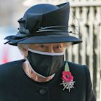 Queen to sit alone at Prince Philip's funeral as full guest list revealed