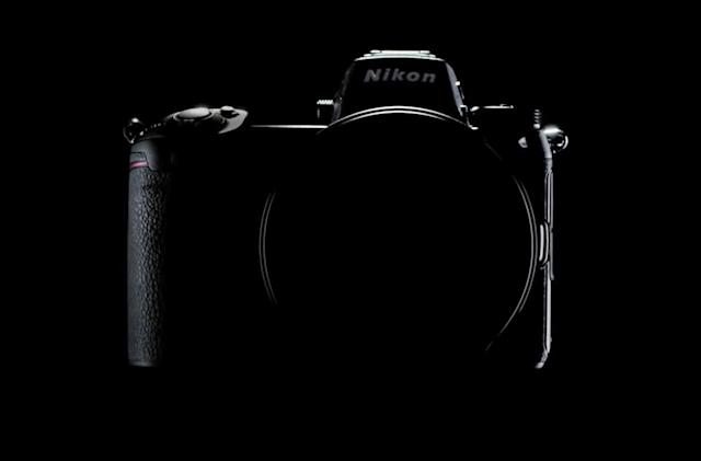 Nikon may unveil its full-frame mirrorless cameras on August 23rd