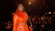 Rapper Megan Thee Stallion 'grateful to be alive' after being shot multiple times