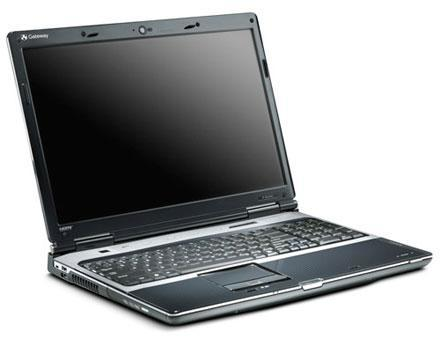 Gateway rolls out P-series laptops, GT-series desktop