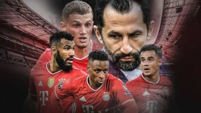 Bayerns Last-Minute-Transfers: Wie oft Salihamidzic danebenlag