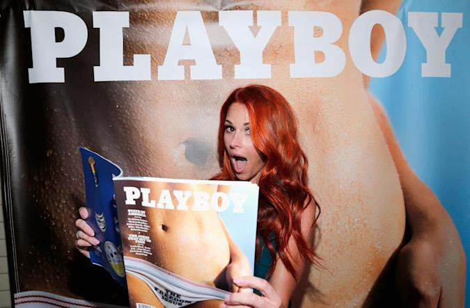 Rich Polk / Getty Images for Playboy