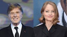 How tension between Robert Redford and Jodie Foster and a 'half-assed screenplay' killed the 'Hot Zone' movie