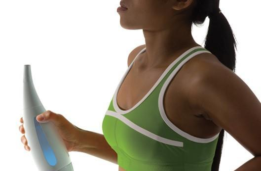 Futuristic water bottle uses technology, science to let you know you're thirsty