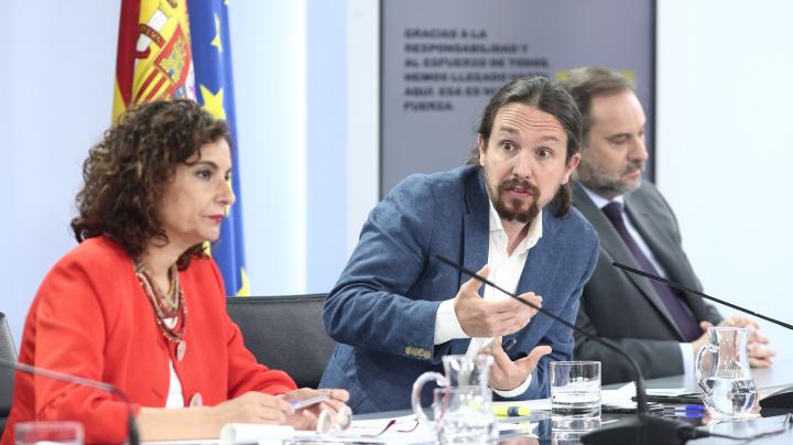 Ábalos, el ministro excomunista que irrita a Podemos