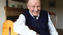 Julian Bream obituary