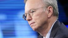 Eric Schmidt on How to Run a Major Tech Company