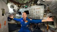 Astronauts on the Space Station Will See the Solar Eclipse 3 Times (Video)