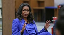 Michelle Obama says she's suffering from 'low-grade depression.' What does that mean?