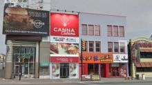 High Tide Announces Opening of Canna Cabana Retail Cannabis Store in Niagara Falls