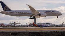 聯合航空又惹怒乘客 竟然因為一塊餅?