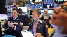 Four-comma club: Predicting the next company to join trillion-dollar value elite