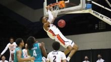 Obioha's Scoring Helps Waves Win CBI and Provides Confidence Boost
