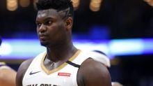 Basket - NBA - NBA: Zion Williamson quitte la bulle d'Orlando pour raison familiale