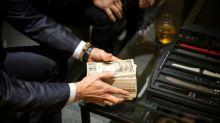 Japón, pionero en el pago electrónico pero sus habitantes siguen fieles a los billetes