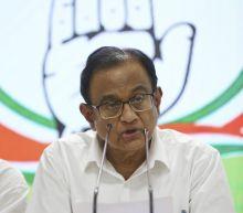 Indian investigators arrest key opposition leader