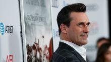 Jon Hamm hints his character might be Tom Cruise's nemesis in 'Top Gun: Maverick'