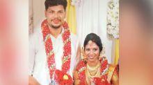Kerala murder: Man lets cobra loose on sleeping wife, watches it biting her twice