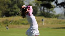 Holey Moley: Sarah White's leap from mini-tour unknown to Symetra Tour winner better than Hollywood